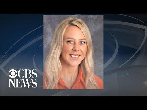 Utah woman kills ex's girlfriend in front of kids, police say