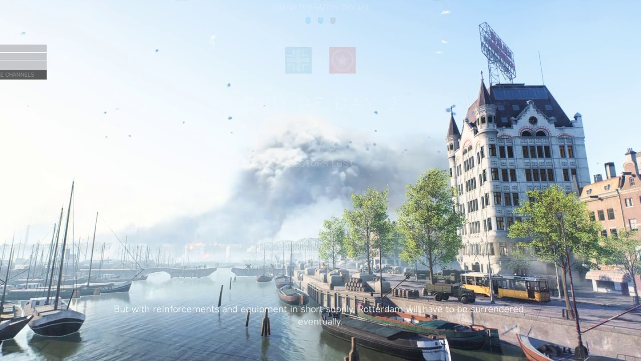 Battlefield V i7 4770k mp RTX OFF DX12 RTX 2080 ti fe