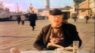 Иосиф Бродский в Венеции