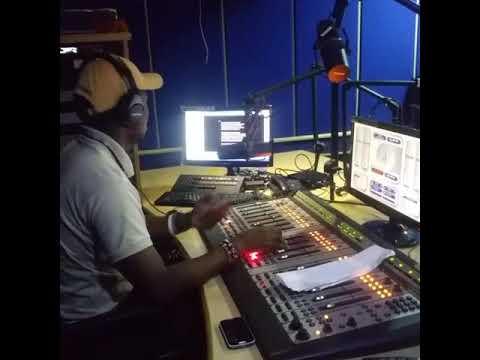 Hot Radio Salaam