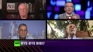 CrossTalk on Israel's elections: Bye-bye Bibi?