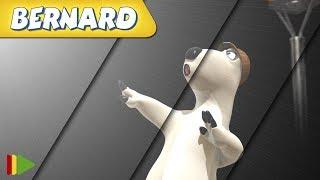 Bernard Bear | Zusammenstellung von Folgen | Skater