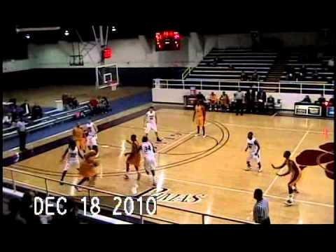 SJC vs CSU 2010-2011