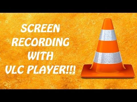 HowTo | Screen Recording with VLC Media Player