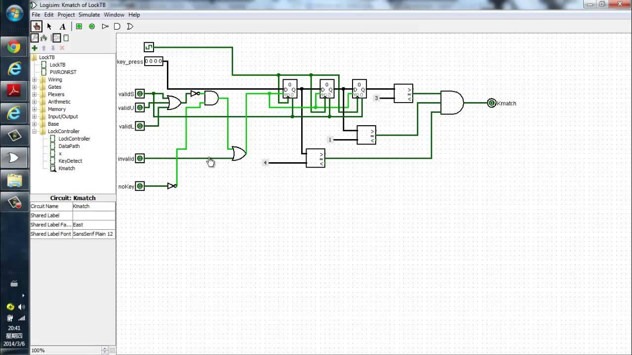 electrical engineering diagram key [ 1280 x 720 Pixel ]