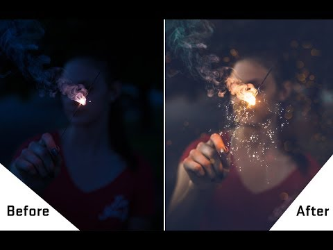 Brandon Woelfel Editing Style (Lightroom CC & Photoshop CC)