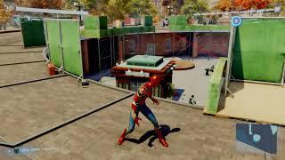 Spider-Man - Hostage Situation