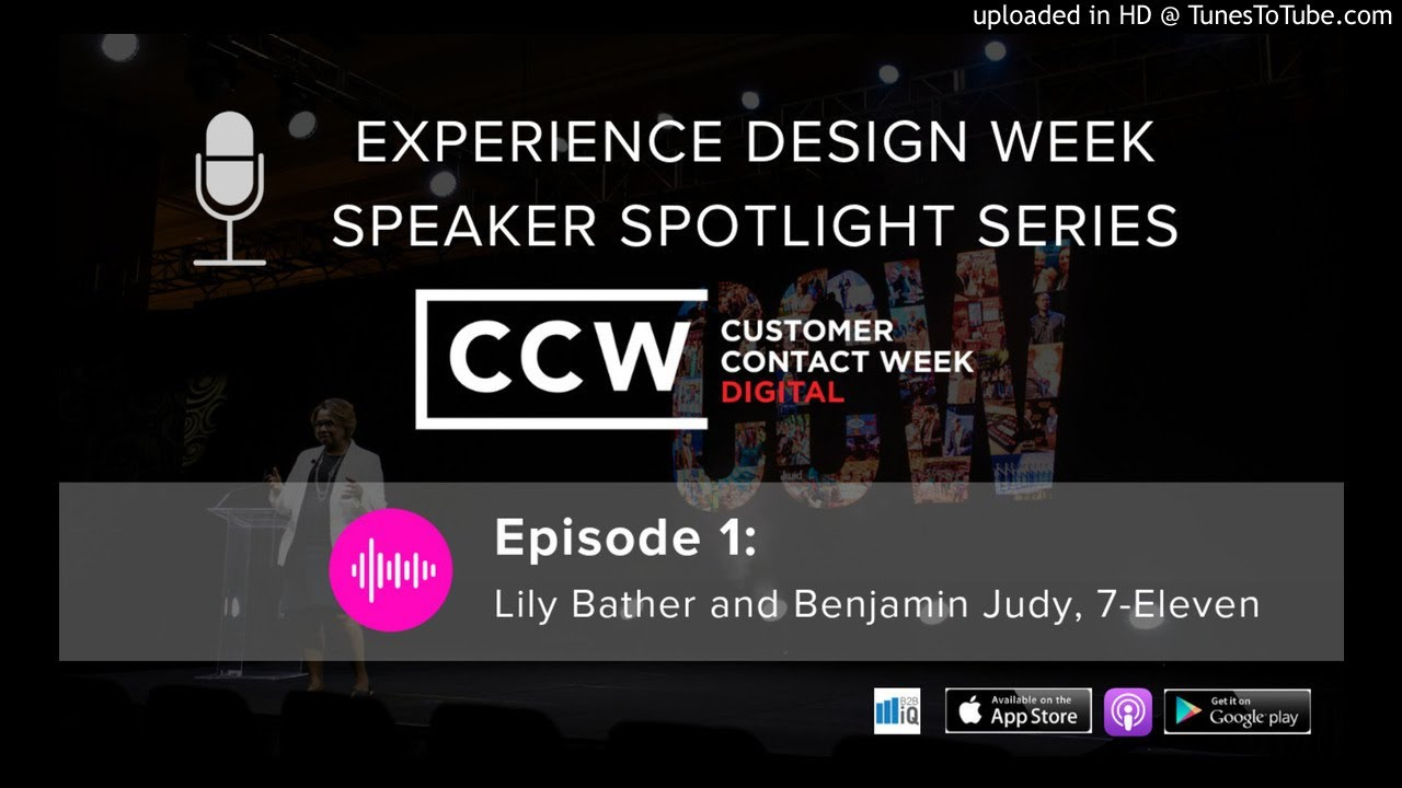 Podcast: How 7-Eleven Uses Experience Design to Transform