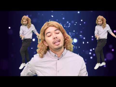 Abang Troll-lala - Ku Rela Dimaki (OFFICIAL MUSIC VIDEO)