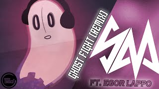 SayMaxWell & Egor Lappo - Undertale - Ghost Fight [Remix] [360 degrees] mp3