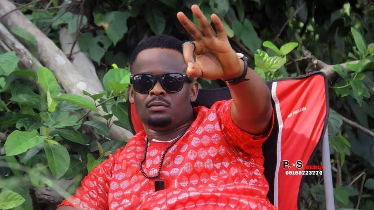 Download Black Friday Season 3&4 - Zubby Micheal | New Movie | 2018 Latest Nigerian Nollywood Movie