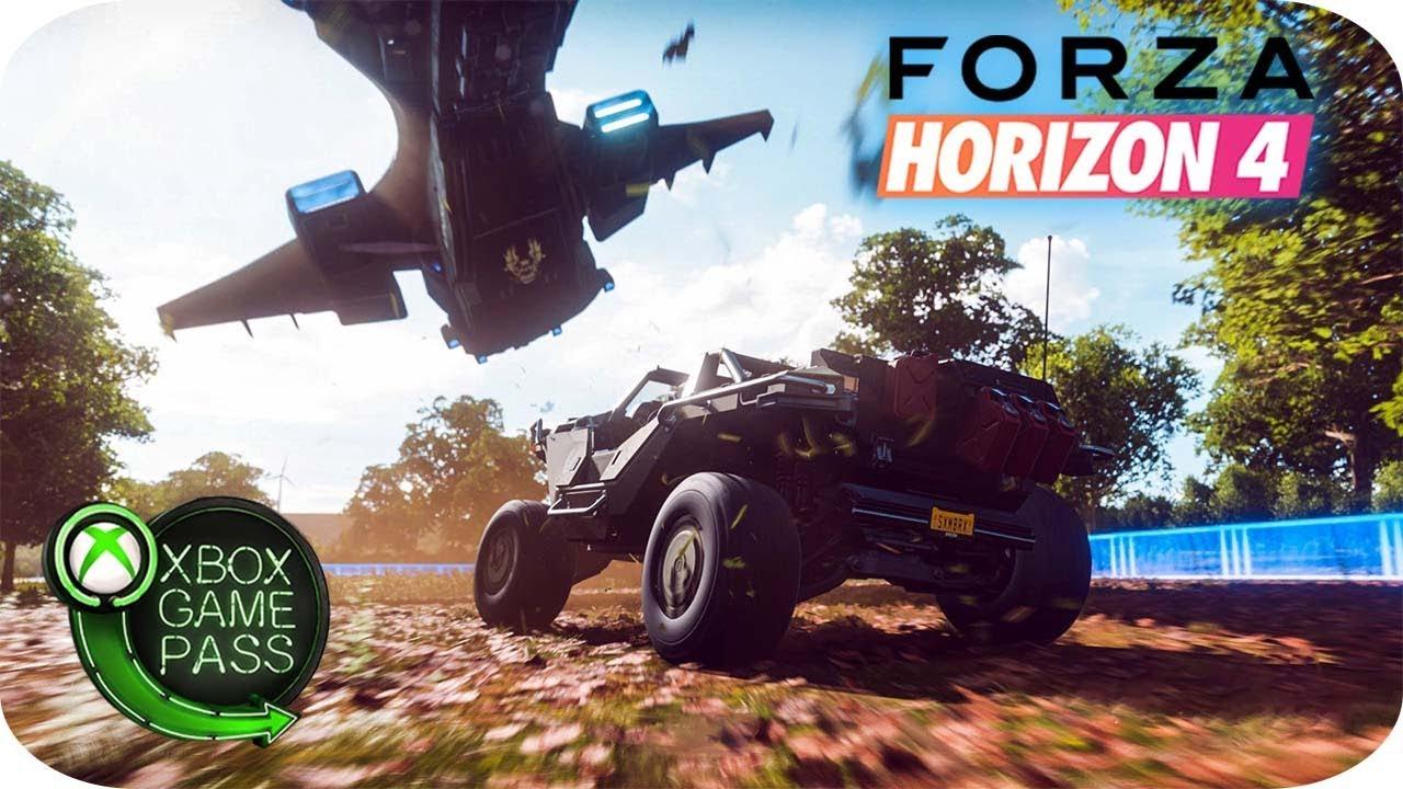 Forza Horizon 4 | Xbox