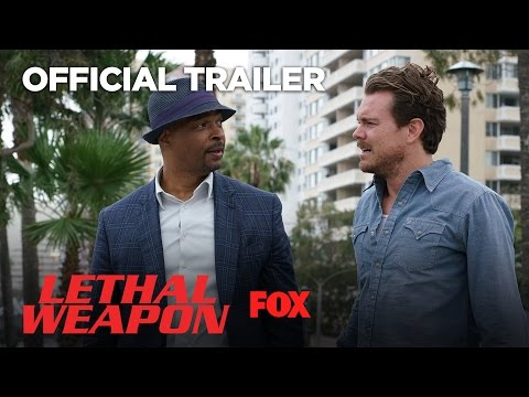 Trailer  LETHAL WEAPON