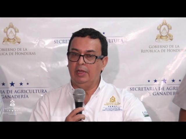 Conferencia de Prensa, Lanzamiento Oficial de FeriSAG 2016