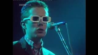 THE SPECIALS - Rock Goes To College (Live 1979)