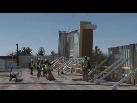 Oxford Casino Expansion Project: Going Vertical With A New Hotel