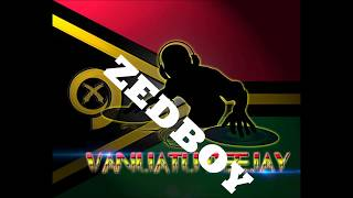 ZEDBOY - ON MY WAY  [ Vanuatu Remix 2018 ]