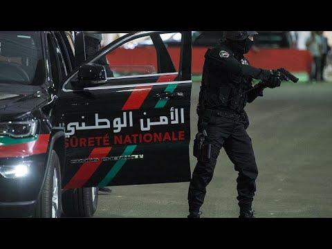 شاهد بالفيديو: السلطات المغربية تفكك عددا من الخلايا -الإرهابية-…  - نشر قبل 2 ساعة