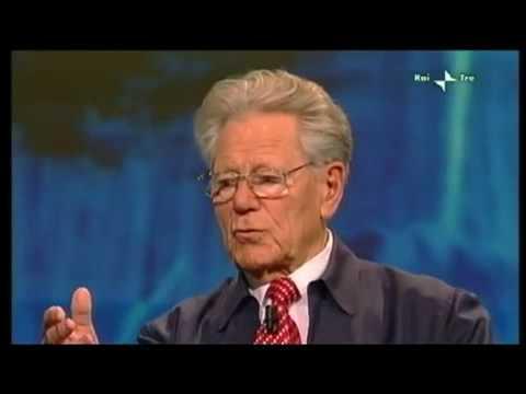 Entrevista  Hans Küng Mayo 2010 - parte 1