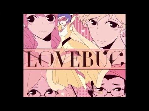 ♡ Project: Love Bug (Chapter 2) ♡  [Miraculous Ladybug]