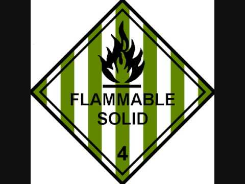 Flammable Solid Take 1 - Extended Version