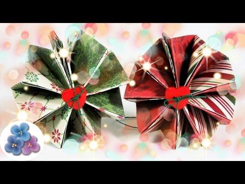 Adornos navide os 2015 molinos de papel adornos de navidad caseros manualidades pintura facil - Adornos de navidad caseros faciles ...