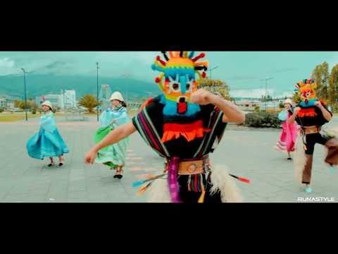 Run@style/QUE CHUCHAS |[ carnavalito]|