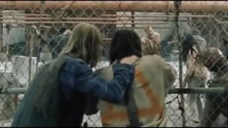 Ходячие мертвецы 7 сезон 3 серия, трейлер
