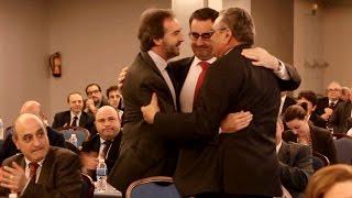 Carmelo González, elegido nuevo presidente de CONETRANS