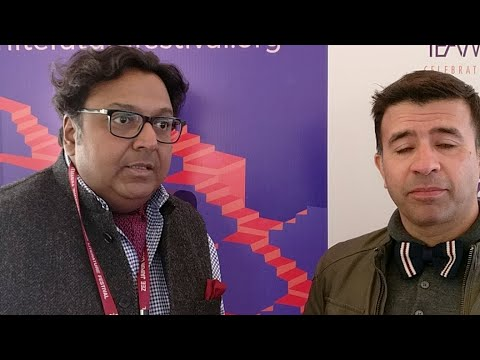 Ashwin Sanghi I Jaipur Literature Fest 2019 I JLF
