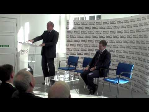 Keynote speech by Damian Green MP, Minister of State for Immigration   02.02