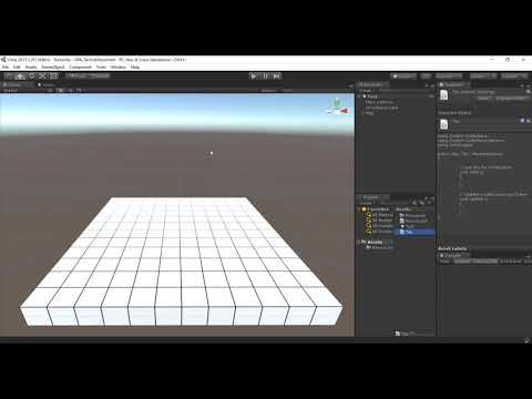 Unity Tutorial - Tactics Movement - Part 1