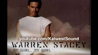 Warren Stacey - My Girl, My Girl (Ignorants Remix) (2002)