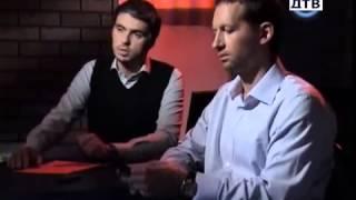 Брачное чтиво 2 сезон 60 выпуск 2015 HD
