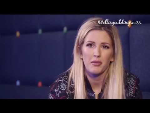 Ellie Goulding - Vevo presents Edit  gouldingsbae