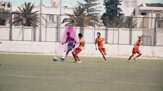Med Ayoub Ammar Skills - JSO