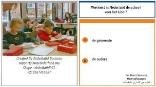 Kennis Van De Nederlandse Samenleving Oefenen 7180