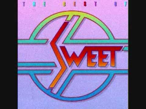 Fever Of Love-Sweet [*Best Of Sweet*]