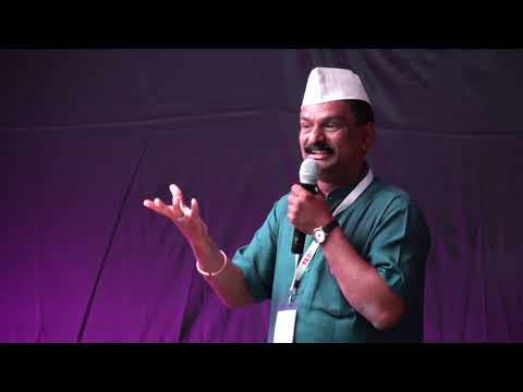 The Power of Gift Economy | Udaybhai Jadav | TEDxIITRAM