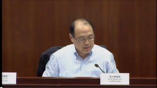 教育事务委员会会议 (2014/05/12)