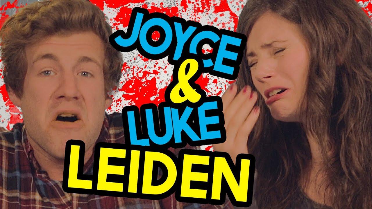 Joyce Ilg Und Luke Zusammen