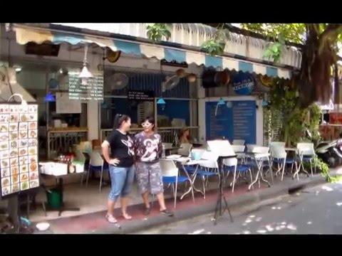PANNEE guest house – BANGKOK – my favorite thai restaurants