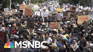 Download lagu Will Nationwide Protests Cause Spikes In Coronavirus Cases? | The 11th Hour | MSNBC