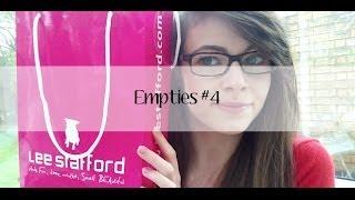 Empties #4 Thumbnail