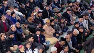 Friday Sermon: 8th December 2017 (Urdu)