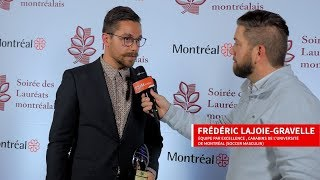 ESIM - Carabins de l'Université de Montréal - Soirée des Lauréats montréalais