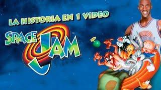 Space Jam: La Historia en 1 Video
