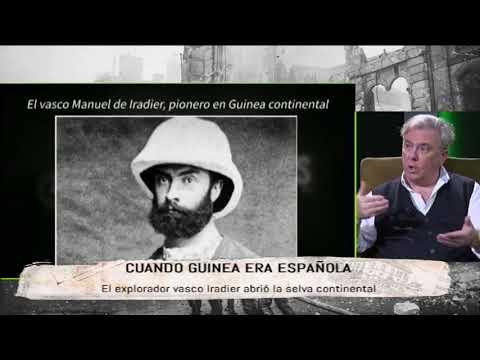 Cuando Guinea fue española