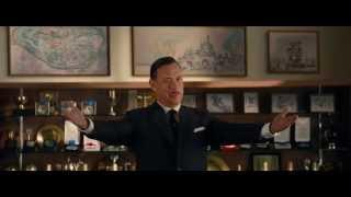 SAVING MR. BANKS Official Officiële Trailer Disney | 1080p Full HD