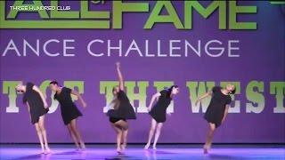 Piece By Piece ~ Mather Dance Company